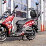 Motorrad FF Ried