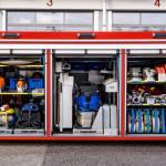 Wechselladecontainer 4 - Katastrophenschutz