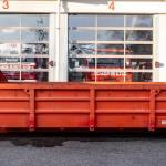 Wechselladecontainer 3 - Schüttgut