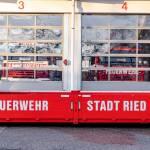 Wechselladecontainer 6 - Abschlepp