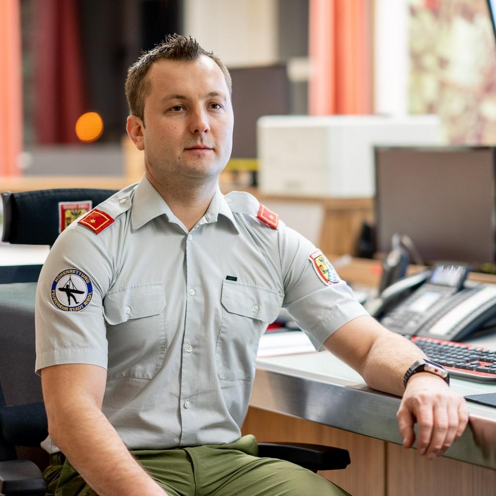 Stefan Schoibl