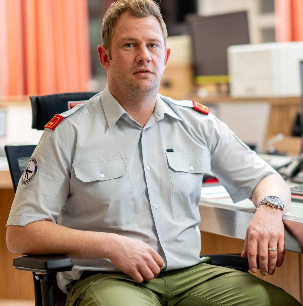 Mathias Gruber