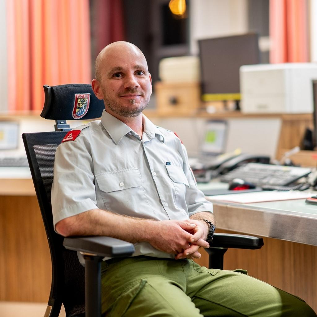 Michael Roithmayr