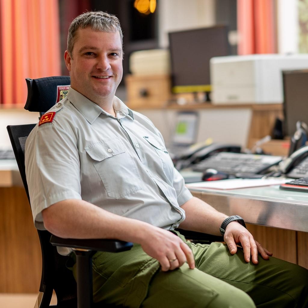 Martin Danninger