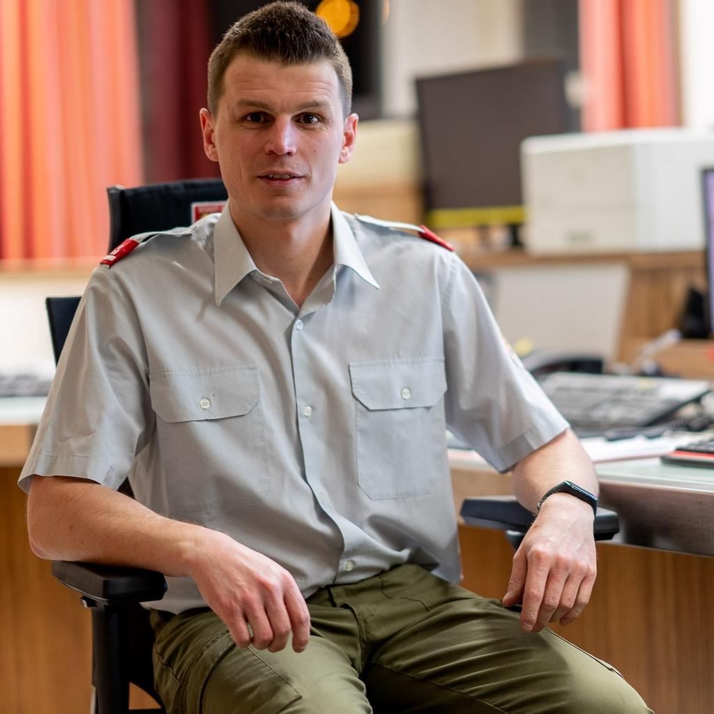 Daniel Flixeder