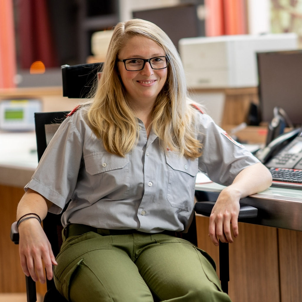 Sara Radlinger