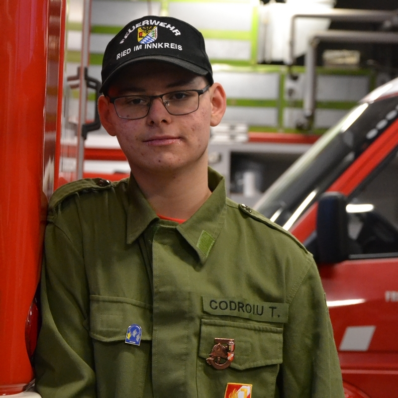 Tobias Codroiu