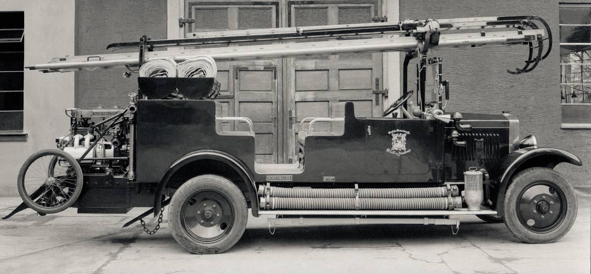 "Automobilspritze – LF 8 ""MAX"""
