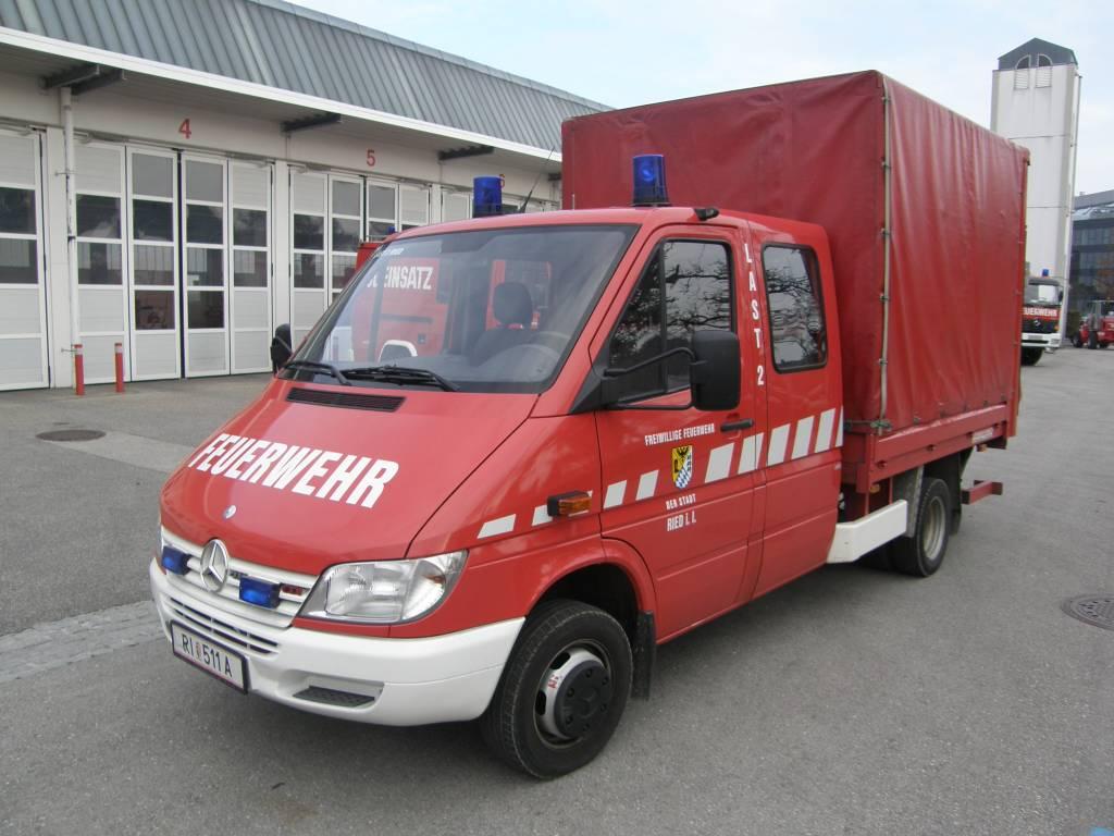 Transport- & Logistikfahrzeug